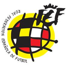Real Federación Española de Fútbol RFEF