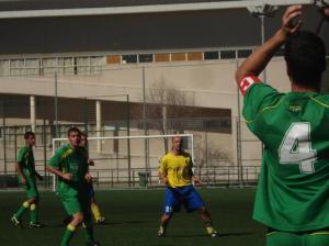 AD Sporting Bazan - CD San Nicasio 'A'