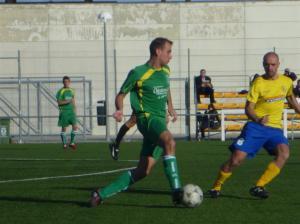 CD San Nicasio 'A' - AD Sporting Bazán