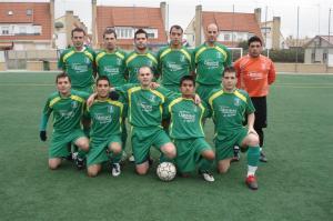 18 - CF Torrejón de la Calzada - CD San Nicasio 'A'
