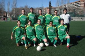 22 - AD Sporting Bazan - CD San Nicasio A