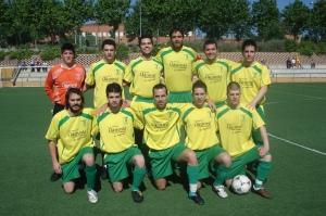 29 - CD San Nicasio A - ADCR Lemans