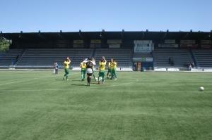 30 ADYC Pinto - CD San Nicasio A