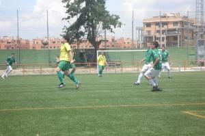 33 - CD Juventud Canario - CD San Nicasio 'A'