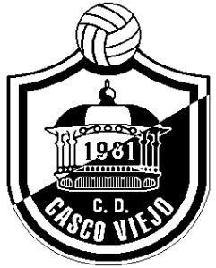 Escudo CD Casco Viejo