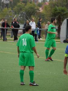06 - CDAV San Nicasio - ADCR Lemans