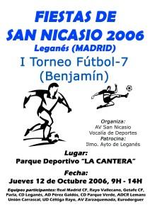 Cartel Torneo Futbol-7 06