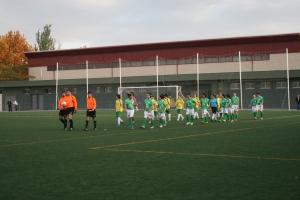07 - CDE Talavera Atlético - CD San Nicasio
