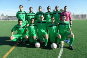 13 - Iberia Torrejón B - CD San Nicasio A (8)