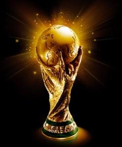 Copa Mundial de la FIFA 2010