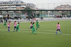 Fotografía Archivo: Atco Madrid - CD San Nicasio - Temp 10/11