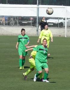 18 - CD San Nicasio A - UD Aragonesa