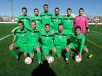 19 - ADFS Chinchon - CD San Nicasio A