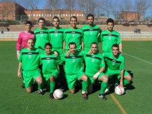 23 - ADCR Lemans - CD San Nicasio