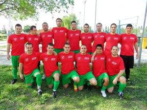 31 CD Parque Verde - CD San Nicasio A