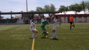 AD Illescas - CD San Nicasio B