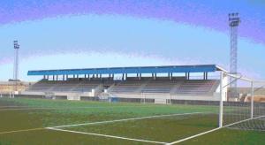 Estadio Alejandro Gonzalez - Fuensalida