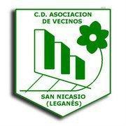 Logo San Nicasio
