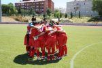 Seminfinal Sub18 - Madrid Andalucía 2012