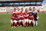 Final Sub18 Madrid - Valencia 2012
