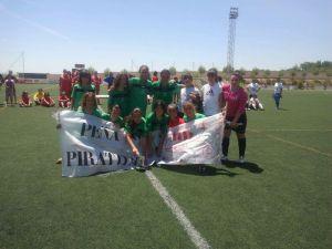 Torneo Sub13 Fuensalida - Toledo