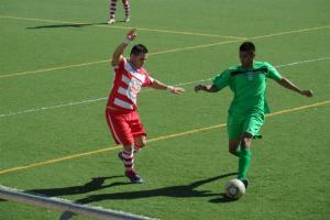 01 - CD San Nicasio B - EF Aluche