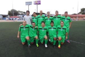 05 - UD Móstoles - CD San Nicasio A