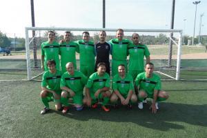 ¡Aficionado Fútbol-7 12-13