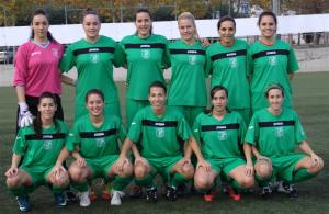11 - CD San Nicasio A - Torrelodones C.F.