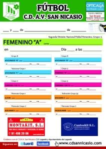 Cartel Patrocinadores 2012-2013