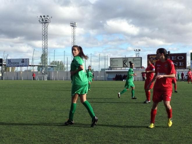UD Tres Cantos - CD AV San Nicasio   -   Fuente Twitter UD3cantos