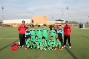 Ale - CD San Nicasio - CD Leganés A (2)