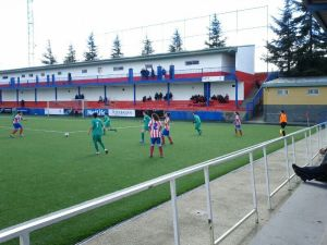 23 - Atlético de Madrid Féminas B - CD San Nicasio A (7)