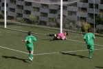 26 - Rayo Vallecano 'B' - CD San Nicasio 'A'