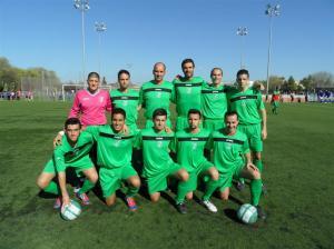 27 - ADCR Lemans - CD San Nicasio A