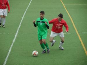 29 - CD San Nicasio B - Sertec El Rastro