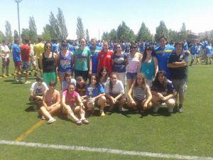 Torneo CD Juventud Sanse FEMENINO