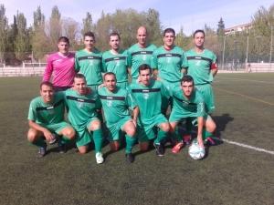 01 - AD Unión Carrascal - CDAV San Nicasio A