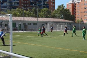 Amist - Deportivo Sur Loranca - CD San Nicasio