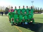12 - CF San Juan Zarzaquemada - CD San Nicasio