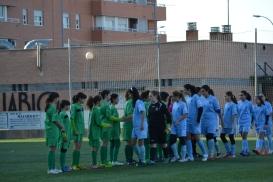"06 - CD San Nicasio - E.F. Valdemoro ""A"""