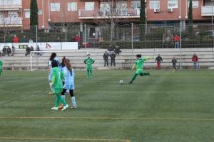 07 - EF Valdemoro B - CD San Nicasio