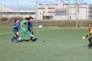 08 - URJC Mostoles A - CD San Nicasio