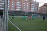 13 - CD Seseña Fútbol Base - CD San Nicasio