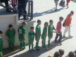 Torneo Yeles Pre-Benjamin CD San Nicasio (2)