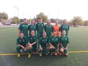 11 - Inter Valdemoro - CD San Nicasio A (3)