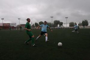 27 - C.D. MADRID SUR SPORT - C.D. ASOC.VEC. SAN NICASIO A (