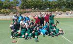 CD Asoc Vec San Nicasio Campeón de Tercera Regional 14-15