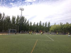 01 - CD Parque Verde - CD San Nicasio (11)