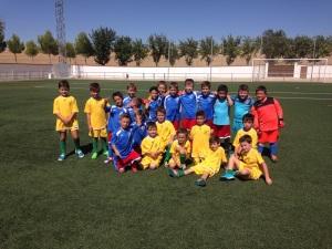 Torneo Lominchar San Nicasio 2015 (1)
